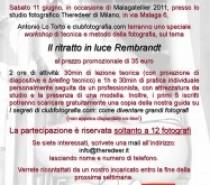 11 giugno: Malagatelier 2011 e il primo workshop di clubfotografia.com