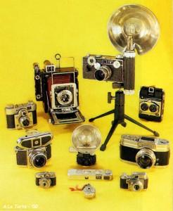 Rollei, Leica