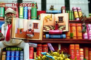 www.theredeer.it, Madrid