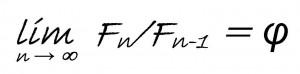 fibonacci, sequenza, weierstrass