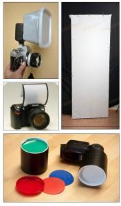www.clubfotografia.com, scuola di fotografia