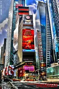 Times Square, www.clubfotografia.com