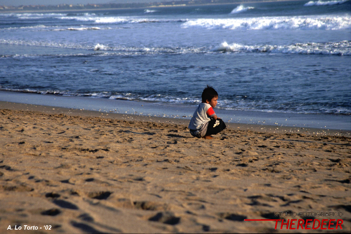 spesso 5 consigli per scattare belle foto quando andate al mare | Club  QV77