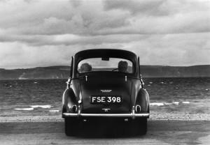 """Minor"", Scozia, 1964 (G. Berengo Gardin, tutti i diritti riservati)"