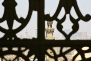 Una silhouette abbastanza classica (ph.: A. Lo Torto, Egitto 2013)