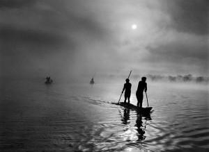 Brasile, 2005 - © Sebastião Salgado/Amazonas Images