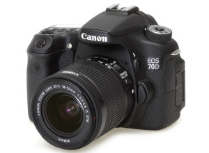 EOS 70D (courtesy of canon-europe)