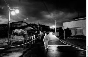 """Pierpaolo Mittica """"Fukushima No-Go Zone"""" (courtesy of festivaldellafotografiaetica.it/)"""