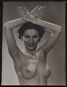 Ph: Man Ray (copyright reserved)