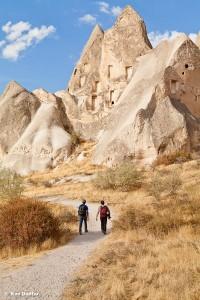Foto n.3: Cappadocia, foto di: Kav Dadfar