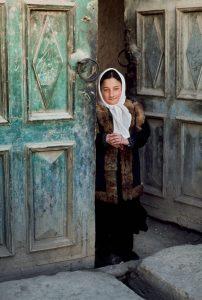 Afghanistan, 2003; foto di Steve Mccurry (diritti riservati)