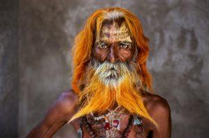 Rajasthan, India, 2010; foto di Steve Mccurry (diritti riservati)