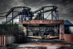 Six Flags Jazzland – New Orleans, (courtesy of incredibilia.it)