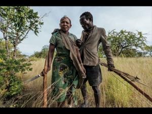 "Ph.: M. Paley - Yaeda, Tanzania. ""L'insalatiera d'America"" (copyright National Geographic)"