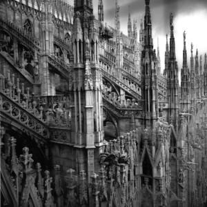 """""""Anamnesi"""", foto di Mimmo Jodice (1998)"""