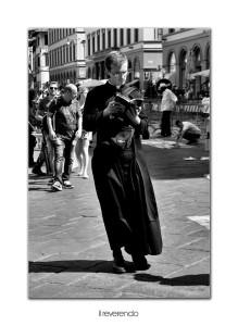 """Luce naturale dura per un bel ritratto """"rubato"""" (ph.: Roberto Paglianti)"""