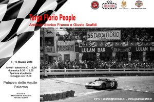 Targa Florio, clubfotografia.com, mostre