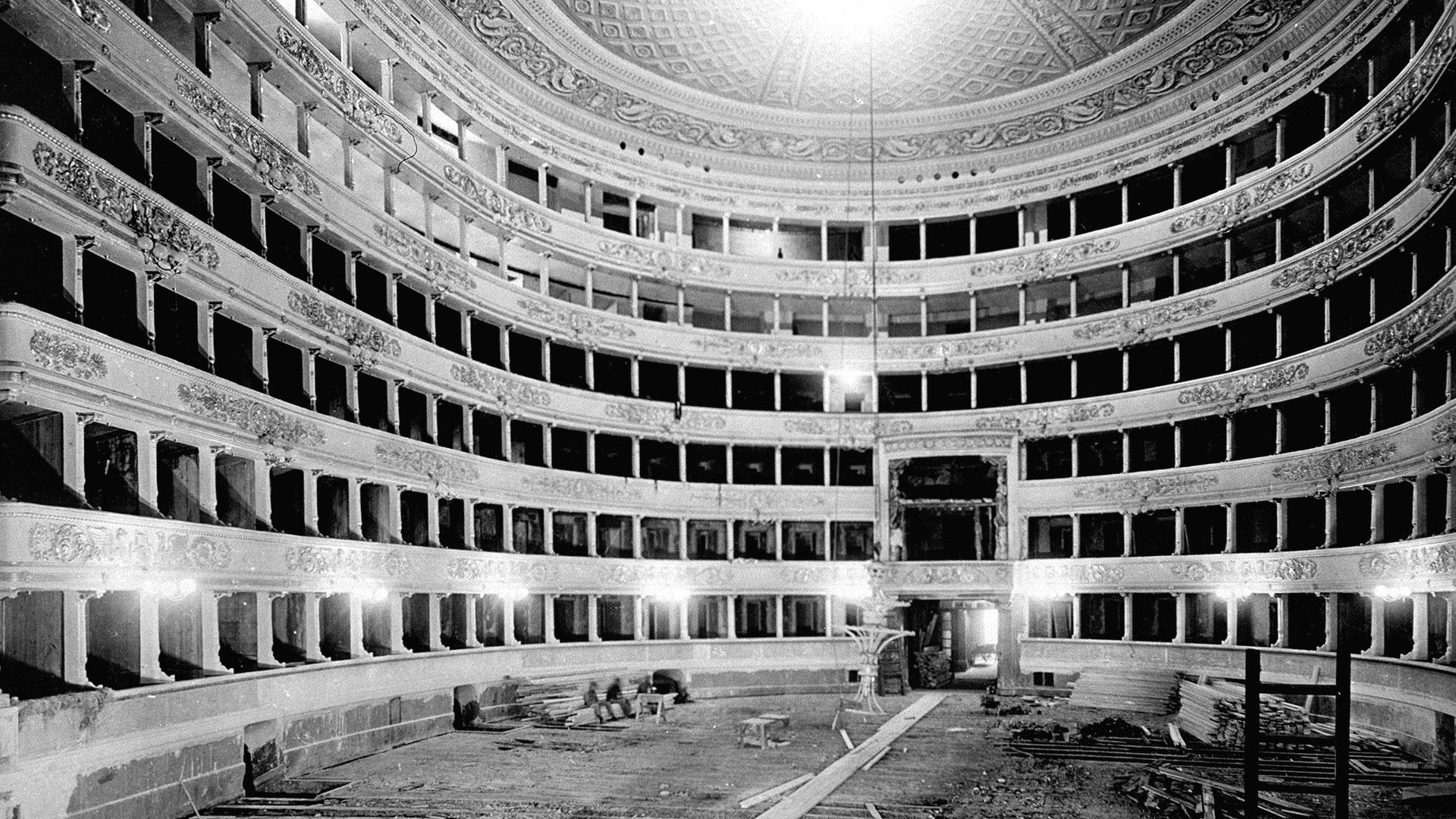 Milano storia di una rinascita a palazzo morando club for Palazzo morando